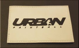 Urban Paintball Patch